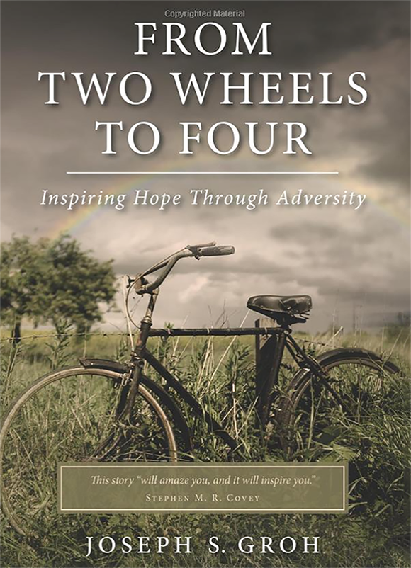 From Two Wheels to Four book