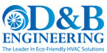 D&B Engineering sponsors The Joseph Groh Foundation's mission to help make disability insurance affordable for contractors.