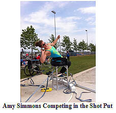 Amy Simmons